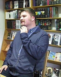Q & A with Marko Kloos