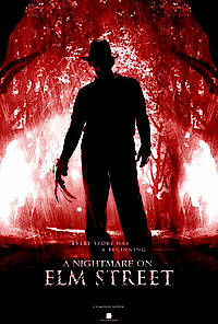 Sweet dreams und sowieso: Good night, Freddy. (Filmcover)