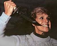 Mutterherz, Mutterwut: Mrs. Voorhees (Betsy Palmer) (c) Warner Bros.