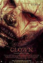 Eli Roth's Clown: (c) Tiberius Film