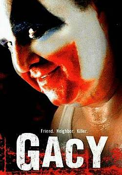 »Gacy« kam 2003 als Direct-to-Video-Produktion auf den Markt (Filmcover)