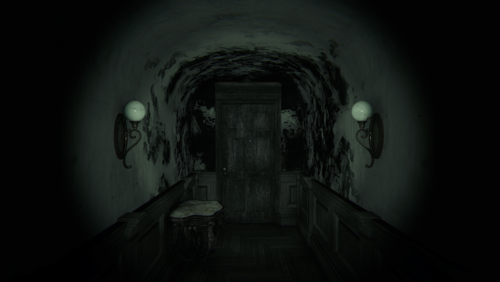 Layers of Fear - Inheritance