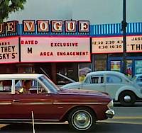 Tarantiono zeigt, wie's aussah … 1969, irgendwo in Hollywood (c) Sony Pictures Releasing