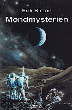 Mondmysterien – Simon's Fiction Band 2