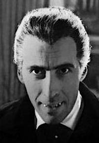 Christoper Lee als Dracula: What else? (c) Universal Pictures