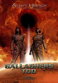 Cover zu Galaghers Tod