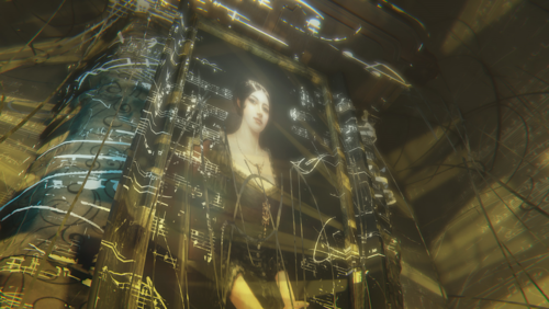 Layers of Fear - Inheritance Musik