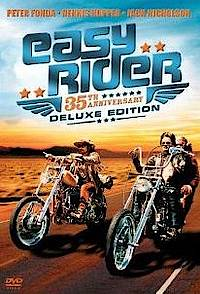 Cool, frech, frei: Die »Easy Rider« (Film-Cover)