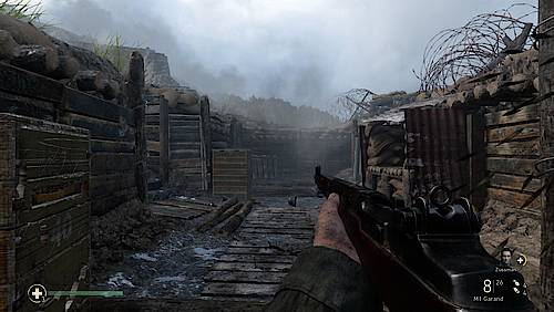 Call of Duty WW2 Screenshot