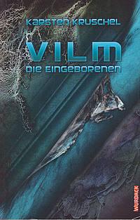 Vilm – Die Eingeborenen,  Cover von Ernst Wurdack