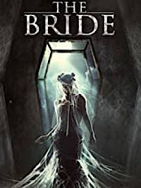 Kinoposter: The Bride (2017)