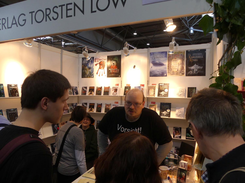 Torsten Low