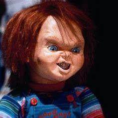 Was Robert und Annabelle können, konnte und kann »Chucky forever« schon lange (c) Warner Home Video