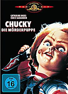 Chucky kam, sah und mordete … immer wieder (Filmcover)