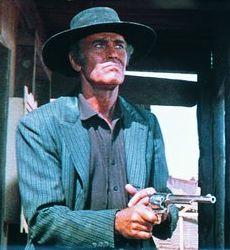 Frank (Henry Fonda): Der Eiskalte mit den faszinierend blauen Augen (c) Paramount Pictures