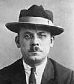 Die gruselige Popularität eines Killers wie Fritz Haarmann hat Denke nicht: Es gab nie einen Prozess und die damit verbundene Medienwirksamkeit (Archiv-Bild)