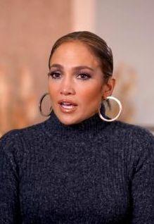 Böse Charakterrolle für Jennifer Lopez , die als »Godmother« agieren soll/wird (c) TOBIS Film Manhattan Queen (2018) IMDB