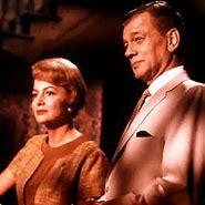 So elegant und so durchtrieben: Olivia de Havilland und Joseph Cotten im »Wiegenlied« (c) Centfox