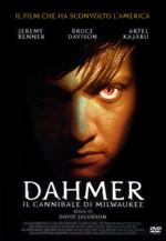 Acht Jahre nach Dahmers gewaltsamen Tod im Gefängnis drehte David Jacobson seinen düsteren »Dahmer« (Film-Cover)