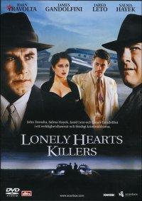 Erschien 2006 mit John Travolta als polizeilicher Ermittler Elmer Robinson (Filmcover)