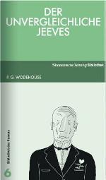 Der unvergleichliche Jeeves von P. G. Wodehouse