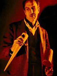 Robert Morgan (Price) kämpft in »The last man on earth« Nacht für Nacht gegen Untote (c) Aborle-media