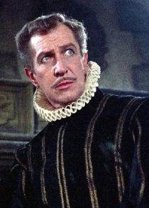 Spanien, 16. Jahrhundert, Grusel mit Folterkammer: Price als geheimnisvoller Schlossherr (c) Warner Bros.