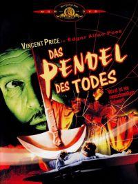 Zeitlos bravourös und nichts für schwache Nerven: Poe und Price beim Doppel (Filmcover)